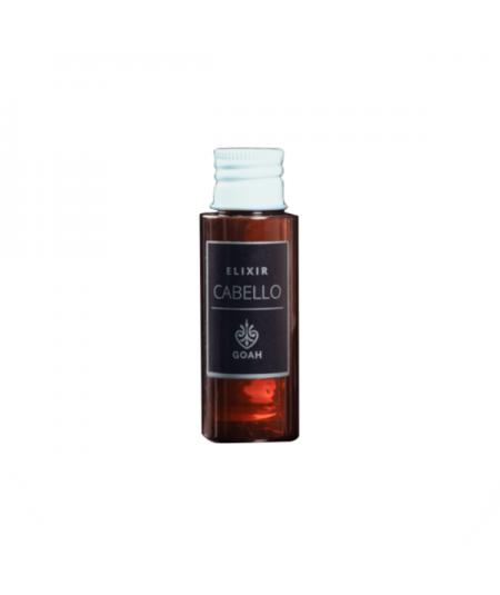 Goah elixir CABELLO 30 viales