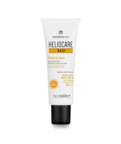 Heliocare Fluid Cream SPF 50+ 50ml