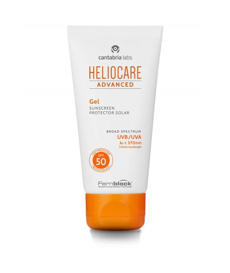 Heliocare XFgel facial SPF50  50ml