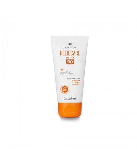 Heliocare Ultra Gel facial SPF90 50ml