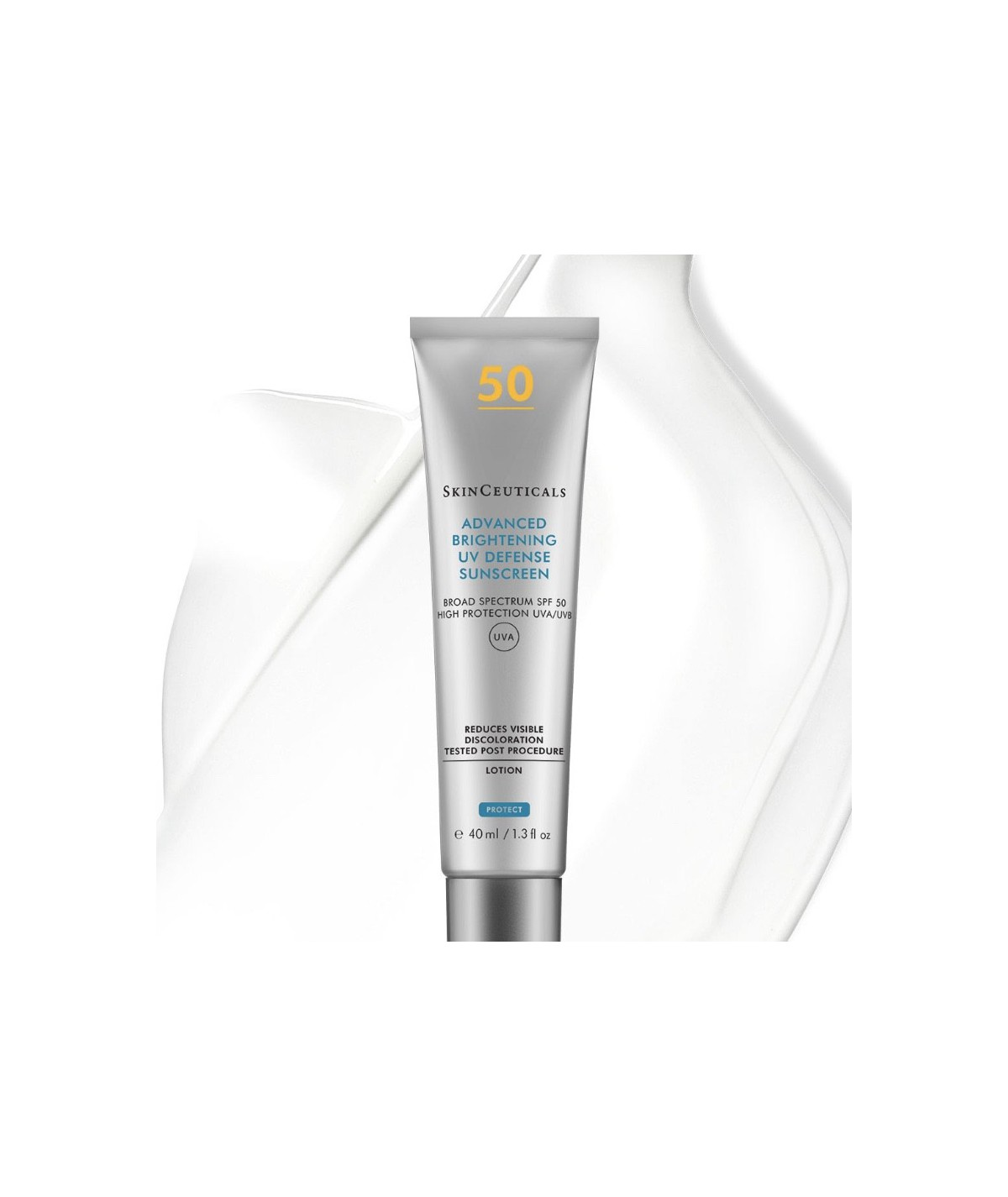 Skinceuticals Antimanchas Advanced Brightening UV Defense SPF 50 40 mL