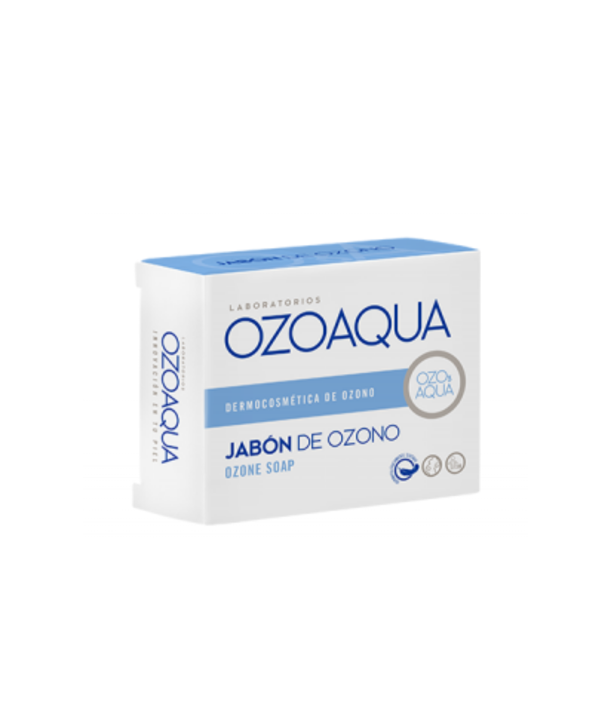 Ozoaqua Pastilla de Jabón