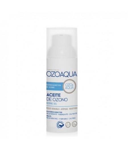 Ozoaqua Aceite Ozonizado 50 ml
