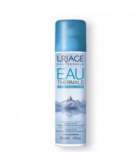 Agua termal de Uriage 50ml