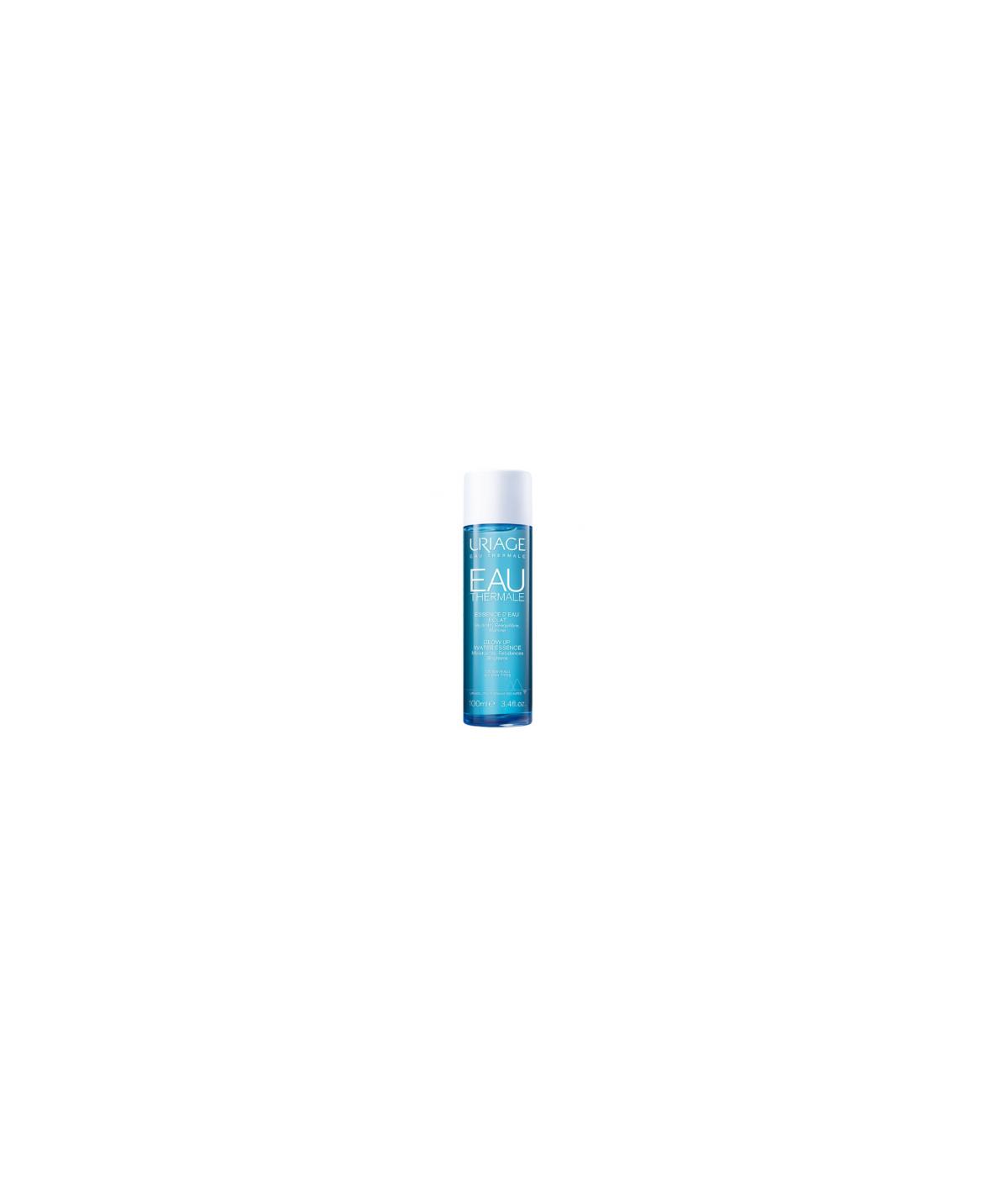 Uriage termal esencia agua iluminadora