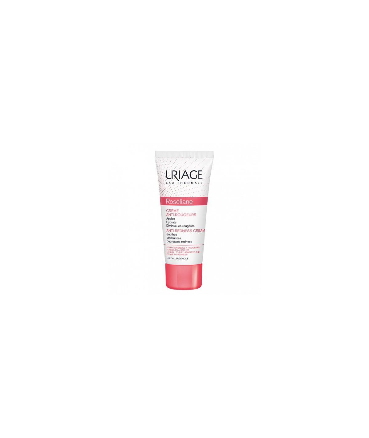 Uriage Roseliane Crema SPF30
