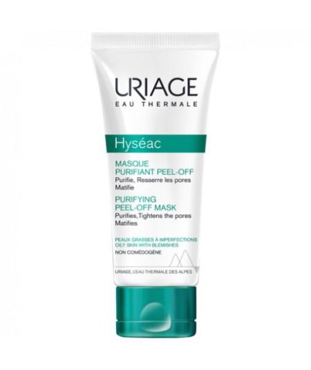 Uriage Hyseac Mascarilla Purificante Peel Off