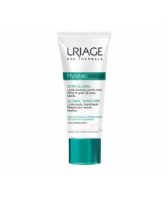 Uriage Hyseac 3 Regul Crema Antiacné