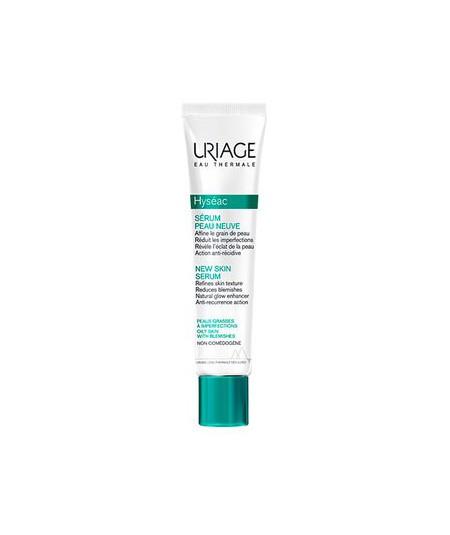 Uriage Hyseac serum piel imperfecciones o acné