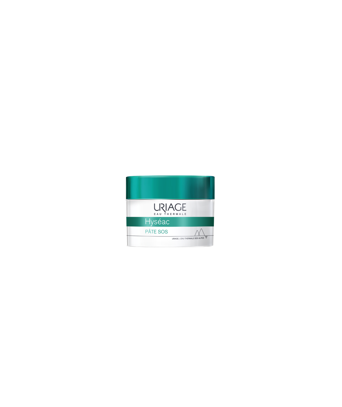 Uriage Hyseac Pasta SOS antiimperfeciones antiacné
