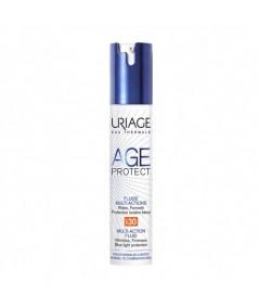 Uriage Age Protect Fluido Multiacción SPF30