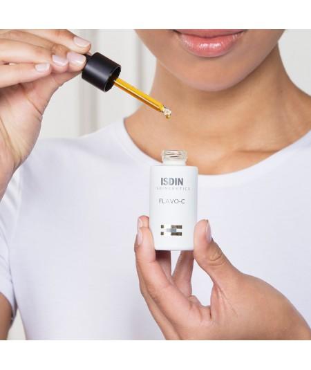 Isdinceutics Serum Flavo C 15ml