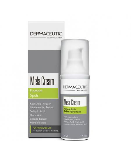 Dermaceutic Mela Cream 30 ml