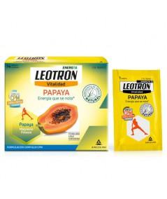Leotron Energía y Defensas Natural