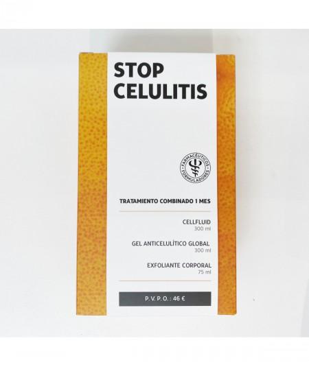 Pack Stop Celulitis Edición Limitada