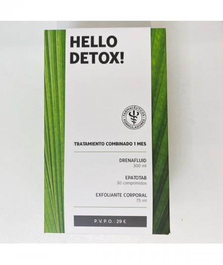 Pack Detox Edición Limitada