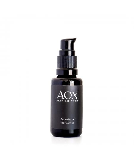AOX Skin Science Serum