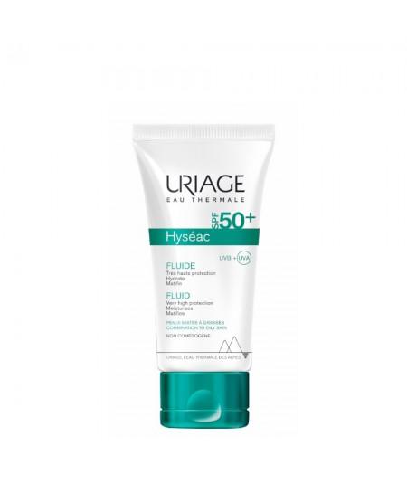 Uriage hyséac fluido spf 50